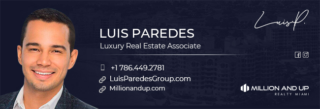 Luis Paredes Group