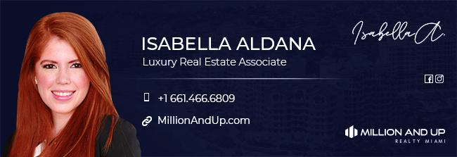 Isabella Aldana Group